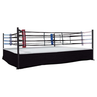 PRO Boxing Rings 14' X 14'