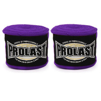 "PROLAST® SELECT 180"" SEMI ELASTIC PURPLE COLOR MEXICAN HAND WRAPS"