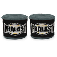 "PROLAST® SELECT 180"" SEMI ELASTIC GREY COLOR MEXICAN HAND WRAPS"