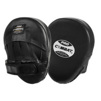 PRO COMBAT PROFESSIONAL TRAINING FOCUS MITTS