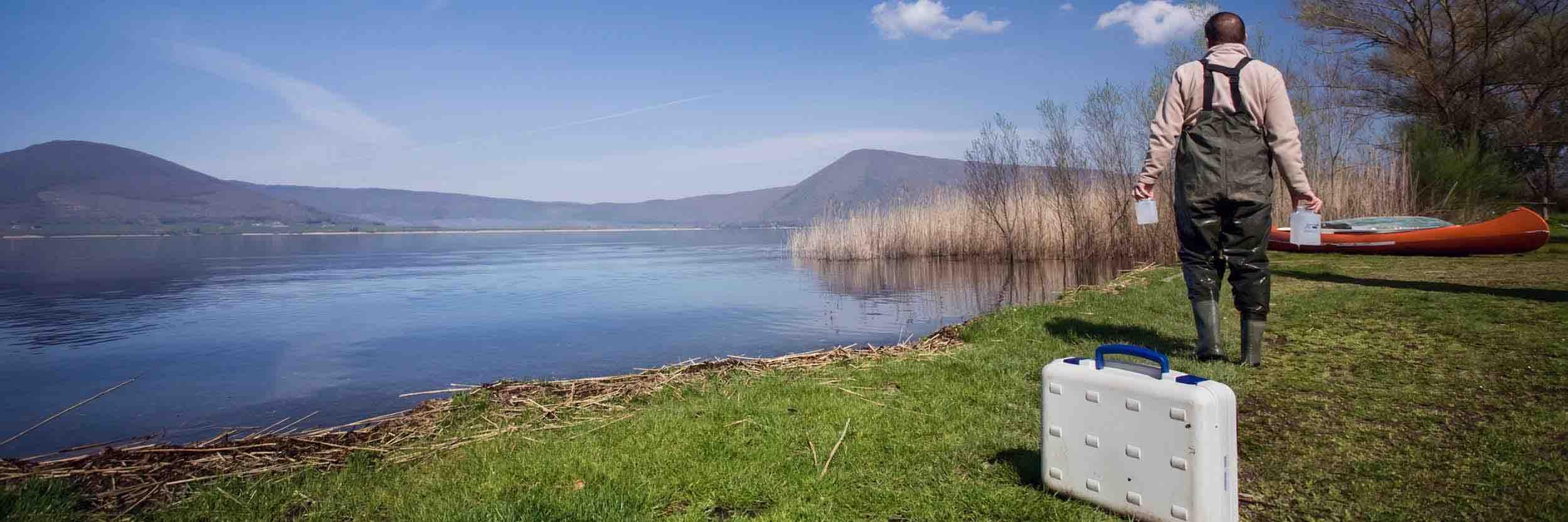 Pond Management Company