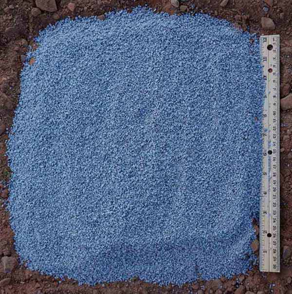 bentonite for pond 2-lb per-square-foot