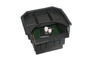 "PONDBUILDER Elite Waterfall Box Small - 14"" Spillway"