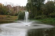 Kasco Linden Fountain Pattern