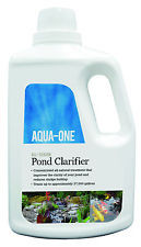 Aqua One Pond Clarifier 1 gal