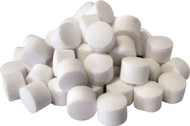 Muck Remover - natural beneficial bacteria pellets for consuming organic muck in ponds