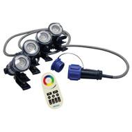 Airmax Color Changing LED - 4 LED Set