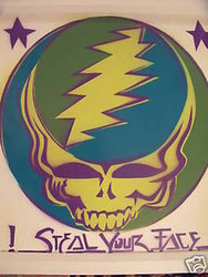 "DOUG Z ""I STEAL YOUR FACE"" GRAFFITI SPRAYPAINT SURREALIZM"