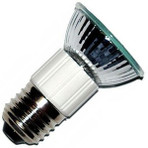 jdr E27 Base Replacement Bulb for Dacor Hood 120V 50W Halogen