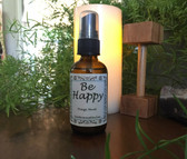 Be Happy Essential Oil Spray 2oz