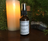 Grounded Essential Oil Spray 2oz