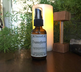 Transform Essential Oil Spray 2oz