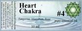 Chakra #4 Heart Blend-10ml