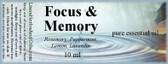 Focus & Memory Blend