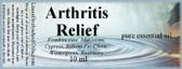 Arthritis Relief Blend