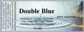 Double Blue Blend