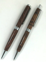 redwood pen and pencil set