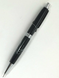 black mechanical pencil