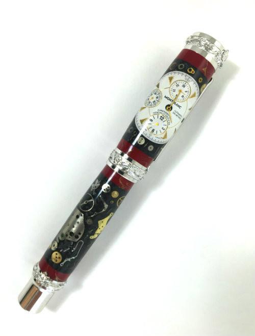 watch parts pen