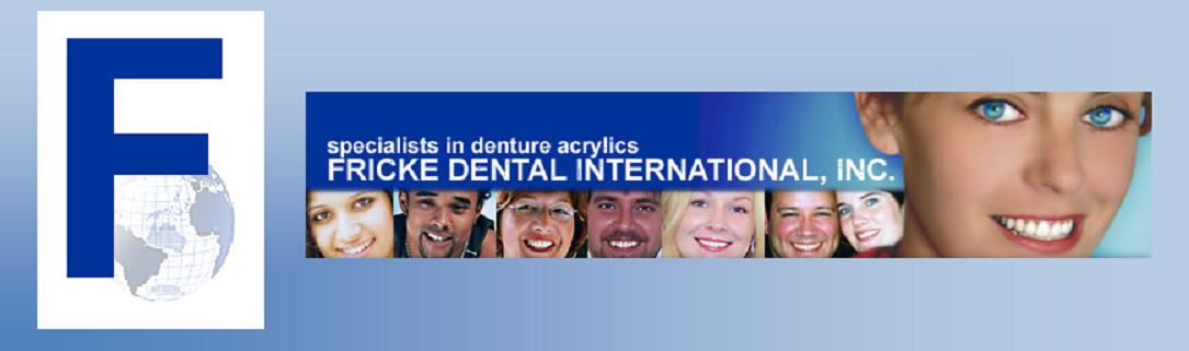 Fricke Dental International, INC.
