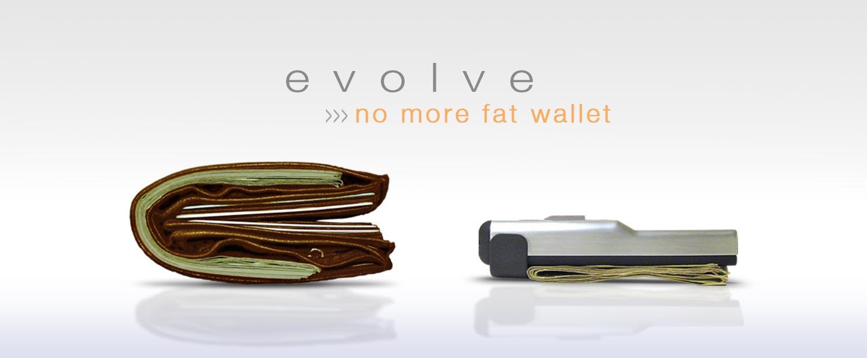 Slim Wallet for Front Pocket Minimalist