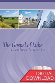 Luke - Premium Commentary