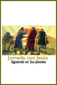 Jornada con Jesús - Preescolares Mayores