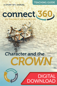 Character and the Crown - Digital Teaching Guide