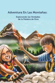 Aventura en las Montanas (Preadolescentes)