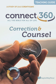 Correction & Counsel - Teaching Guide