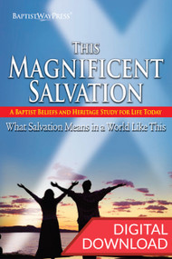 This Magnificent Salvation - Digital Study Guide
