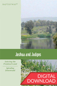 Joshua & Judges - Premium Commentary