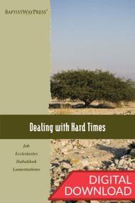 Job, Ecclesiastes, Habakkuk, Lamentations - Premium Commentary