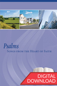 Psalms - Premium Teaching Plans