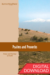 Psalms & Proverbs - Premium Teaching Plans