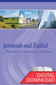 Jeremiah & Ezekiel - Premium Commentary