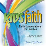 KidsFaith: Faith Conversations For Families