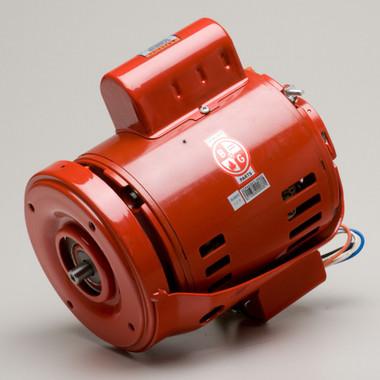 Bell gossett 111042 motor 1 3hp free shipping for Bell gossett motors