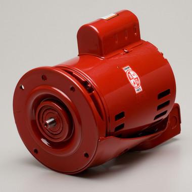 Bell gossett 111044 motor 1 2hp free shipping for Bell gossett motors