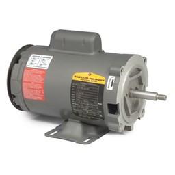 Baldor motors cjl1301a 33hp 115 230 56j Baldor motor repair