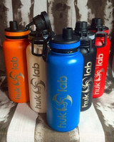 Huk 32oz. Sport Bottle