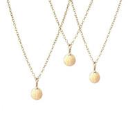 mini roma necklace