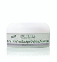 Key Lime Vanilla Age-Defying Masque