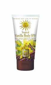 Tropical Vanilla Body SPF 32