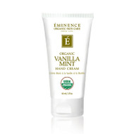 Vanilla Mint Hand Cream