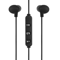 Bluetooth® Earbuds - Black
