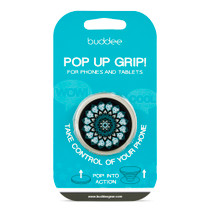 buddee Pop Up Grip - Gem Shard