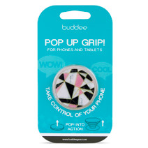 buddee Pop Up Grip - Prism