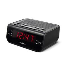 "Digital Clock Radio with 0.6"" LED display"