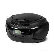 CD Player with AM/FM Radio and Bluetooth® audio